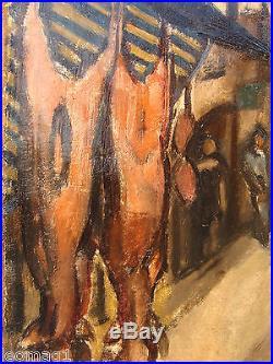 C1927+paerels Willem 1878-1962 Maitre Hollandais Importante Cotation Benezit+++