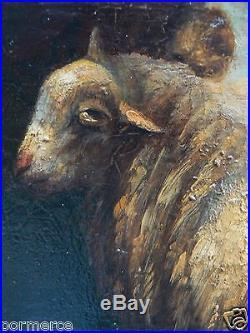 vaches sur ebay en aquarelles