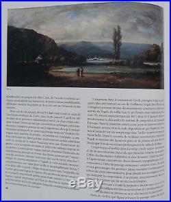 Guillaume Vogels, 1872, La Vallée, Inscrit et Vendu Avec Catalogue Raisonné