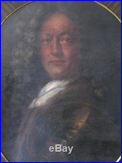 JEAN BARTH Admiral, image 17ème ou 18ème siècle