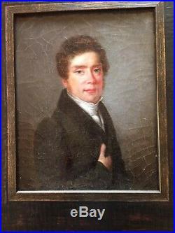 Portrait Sur Toile Dun Noble Estimé Fin Du XIX Par Drouot Estimation