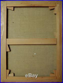Tableau Celso LAGAR (1891- 1966) Nu Peintre espagnol/ Ecole de Paris
